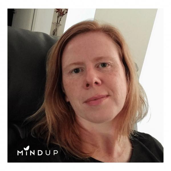 Michelle van Kampen | Psychotherapist