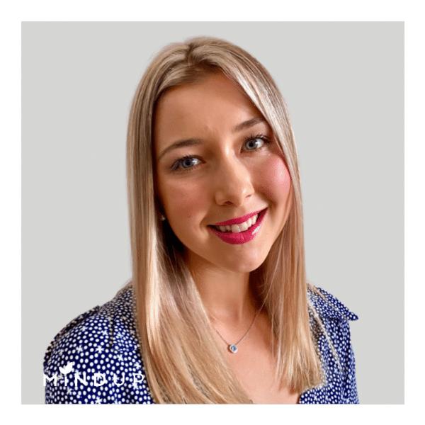 Madeleine Scott | Psychologist