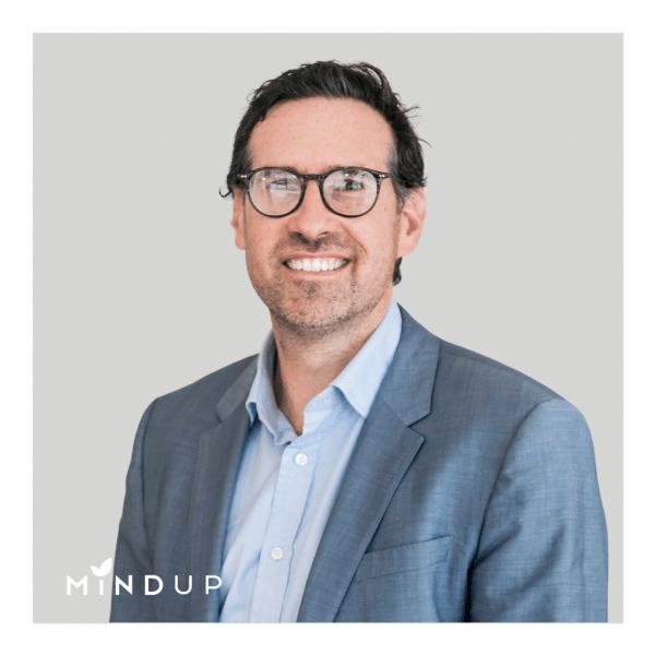 Shawn Goldberg | Director and Psychologist